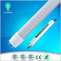 Dimming T8 LED Tube-Extemal drive