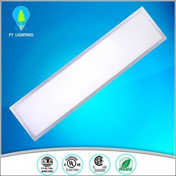 DLC LED Panel Light- FY-PL-1X4-40W(LXXK)